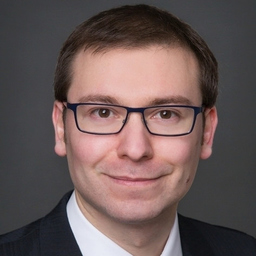 Dr. Johannes Friedlein's profile picture