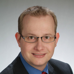 Dr Alexander Höhfeld - CGI Deutschland B.V. & Co. KG - Köln