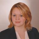 Natalia Schwarz - Paderborn