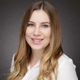 Michelle Hartung's profile picture