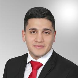 Gagik Arutiunian's profile picture