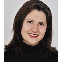 Monica Vlad - Linguistic Guide - Iasi