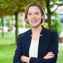 Stefanie Speck - Landestourismusverband Sachsen e.V. - Dresden