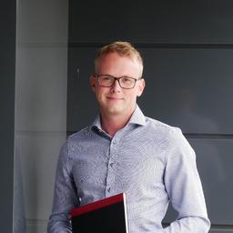 Henrik Teske - Lemförder Logistik GmbH - Stemwede