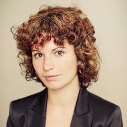 Varvara Agaponova's profile picture