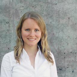 Lena-Balea Coenen - Technische Universität München - München