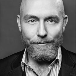 Martin Klostermann - für Details siehe Vita - Berlin