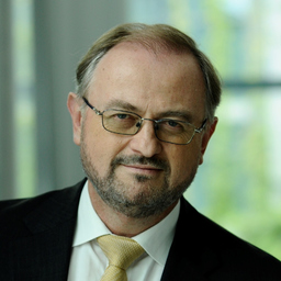 Herbert Baumann - Baumann Management Solutions - München