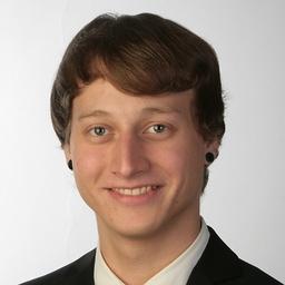 Matthias Blösch's profile picture