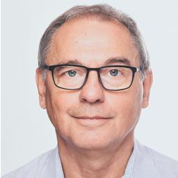Klaus Pink-Patzer - Klaus Pink-Patzer IT-Beratung - Hamburg
