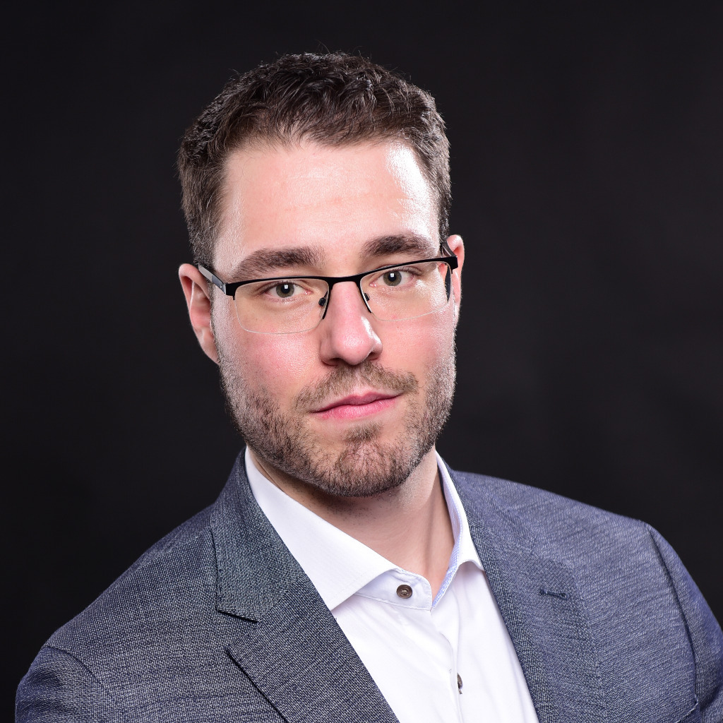 Maximilian Geschwinder's profile picture
