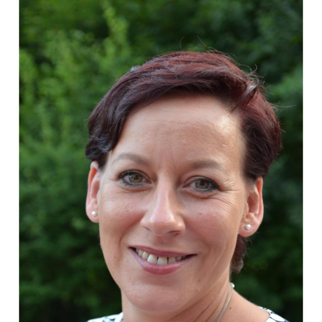 Susanne Funke - Aussendienstmitarbeiterin - bcb bürocenter