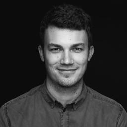 Timo Weinrich - SEVN Agentur für Design & Marken - Köln