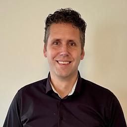 Arjen Kieboom's profile picture