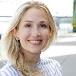 Veronica Ebenfeld's profile picture