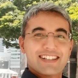 Daniel Cassim's profile picture