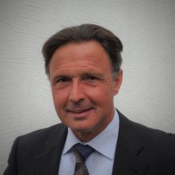 Reinhard Mendler - selbständiger Berater - Kronburg