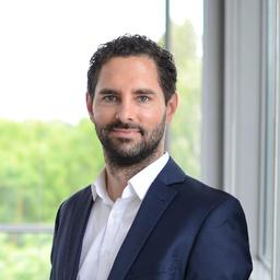 Sven Olev Mueller - Schaeffler Automotive Aftermarket GmbH & Co. KG - Langen