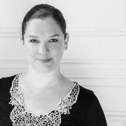 Nicole Rinau