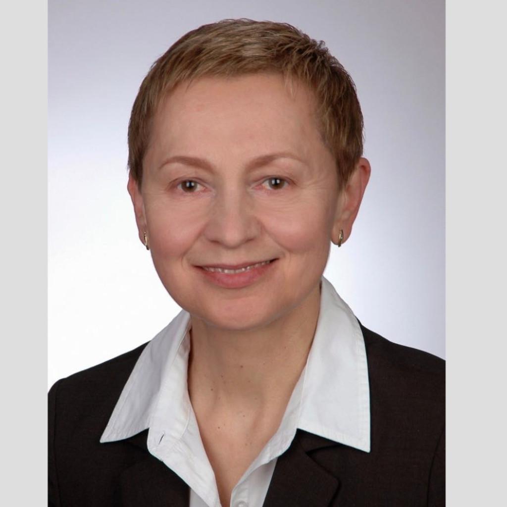 Dr. Nataliia Fokina's profile picture
