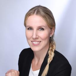 Jasmin Schmank - Verve Consulting GmbH - Düsseldorf