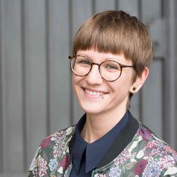 Nadine Mahler - scireum GmbH - Remshalden