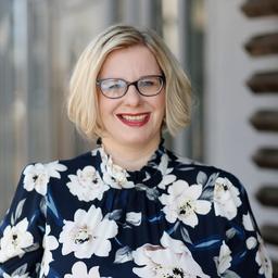 Ulrike Schmidt - Schmidt Steinfeld Solutions - Friedrichsdorf