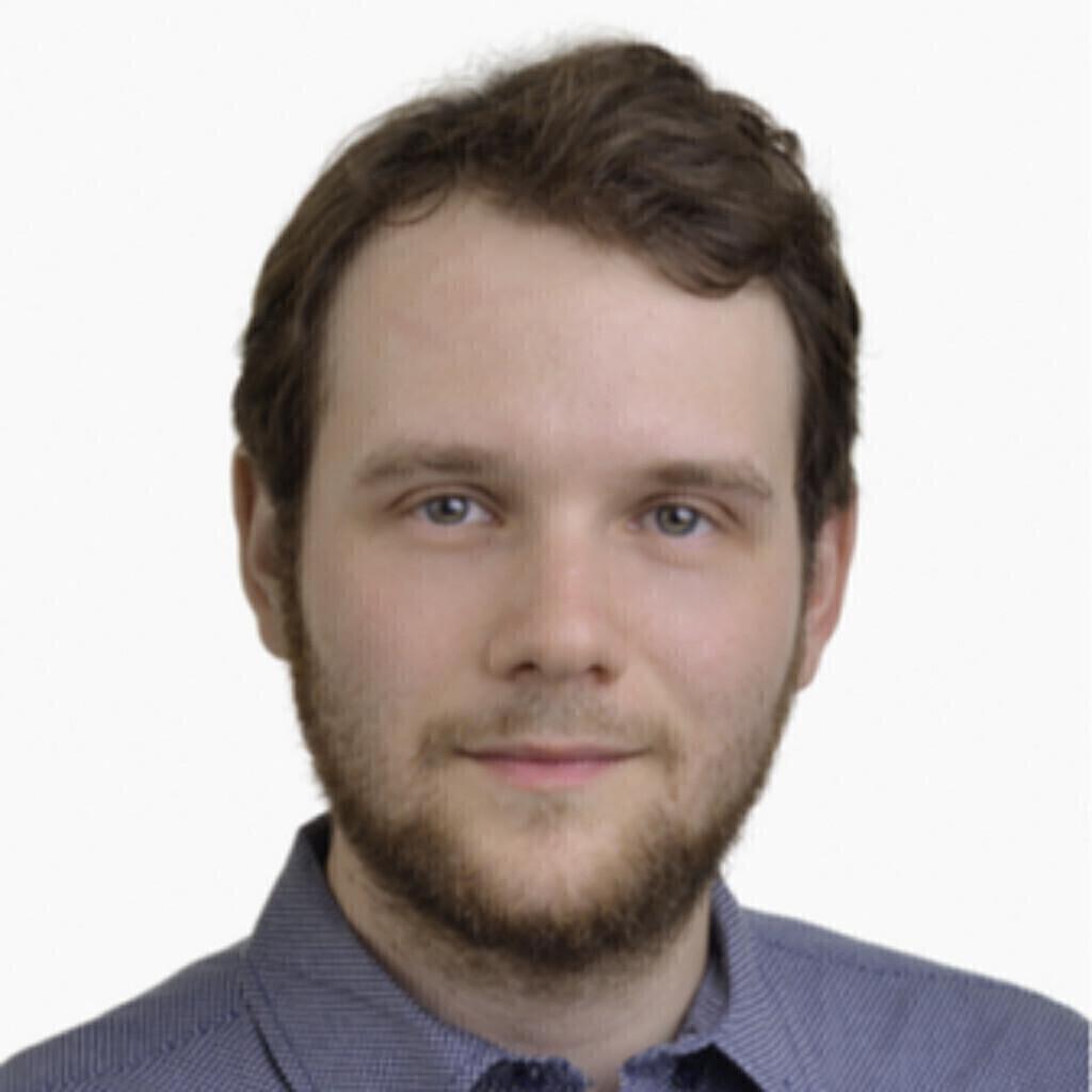<b>Martin Affolter</b> - Fachspezialist E-Medien - Eidgenössische Zollverwaltung | ... - martin-affolter-foto.1024x1024