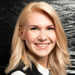 Iuliia Kravchenko's profile picture