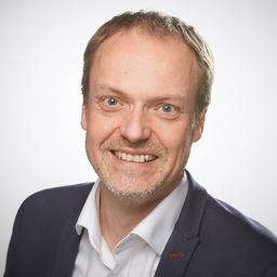 Christoph Tieben - arvato Systems GmbH - Gütersloh