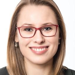 Isabelle Brandstetter - Brandstetter Text Services - Germersheim