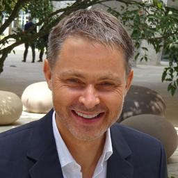 Dr. Thomas Weiss - MEAG MUNICH ERGO Kapitalanlagegesellschaft mbH - München