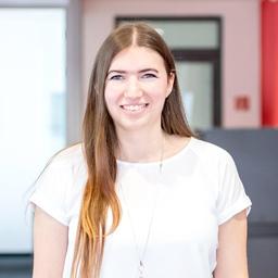 Naemi Böhringer's profile picture