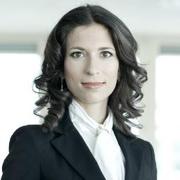 Lyudmyla Römermann's profile picture