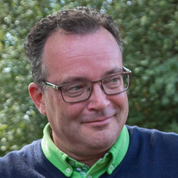 René Theeuwen - THEEUWEN marketing plus - Neuenhaus