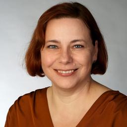 Katrin Bender's profile picture