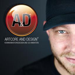 Christian Leuchtmann - Artcore & Design© - Landkreis Coburg