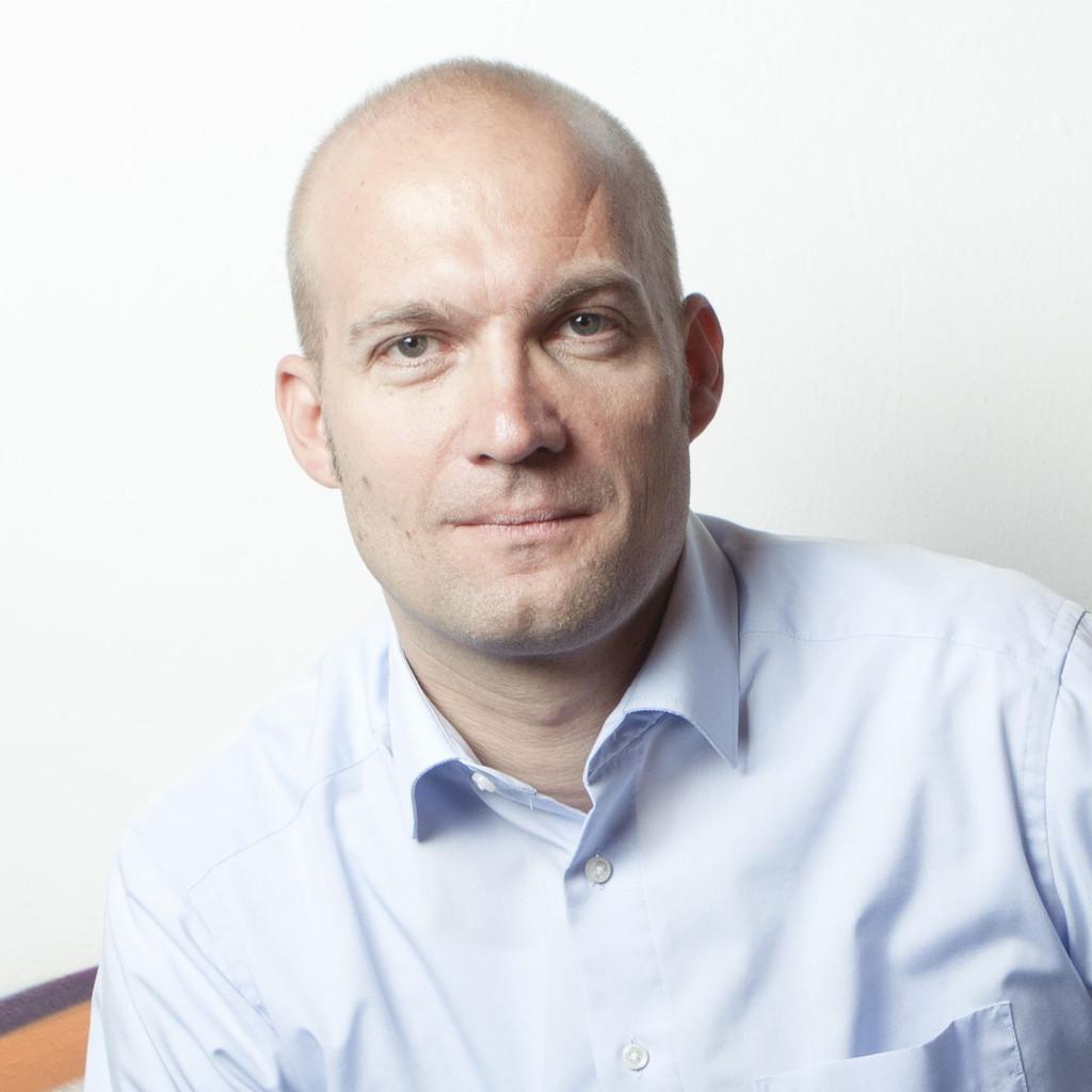 Harald Grüneis's profile picture
