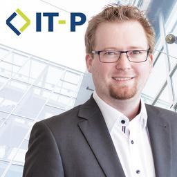 Julian Funke - IT-P Ihr Partner für IT-Dienstleistungen - Hannover