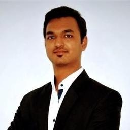 Pradeep Shenoy - Accenture Technology Solutions GmbH - Munich