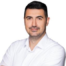 Sercan Aras's profile picture