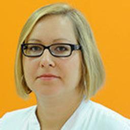 Dr. Larisa Bukreeva's profile picture