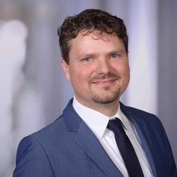 David Solf - IABG Industrieanlagen-Betriebsgesellschaft mbH - München & Koblenz