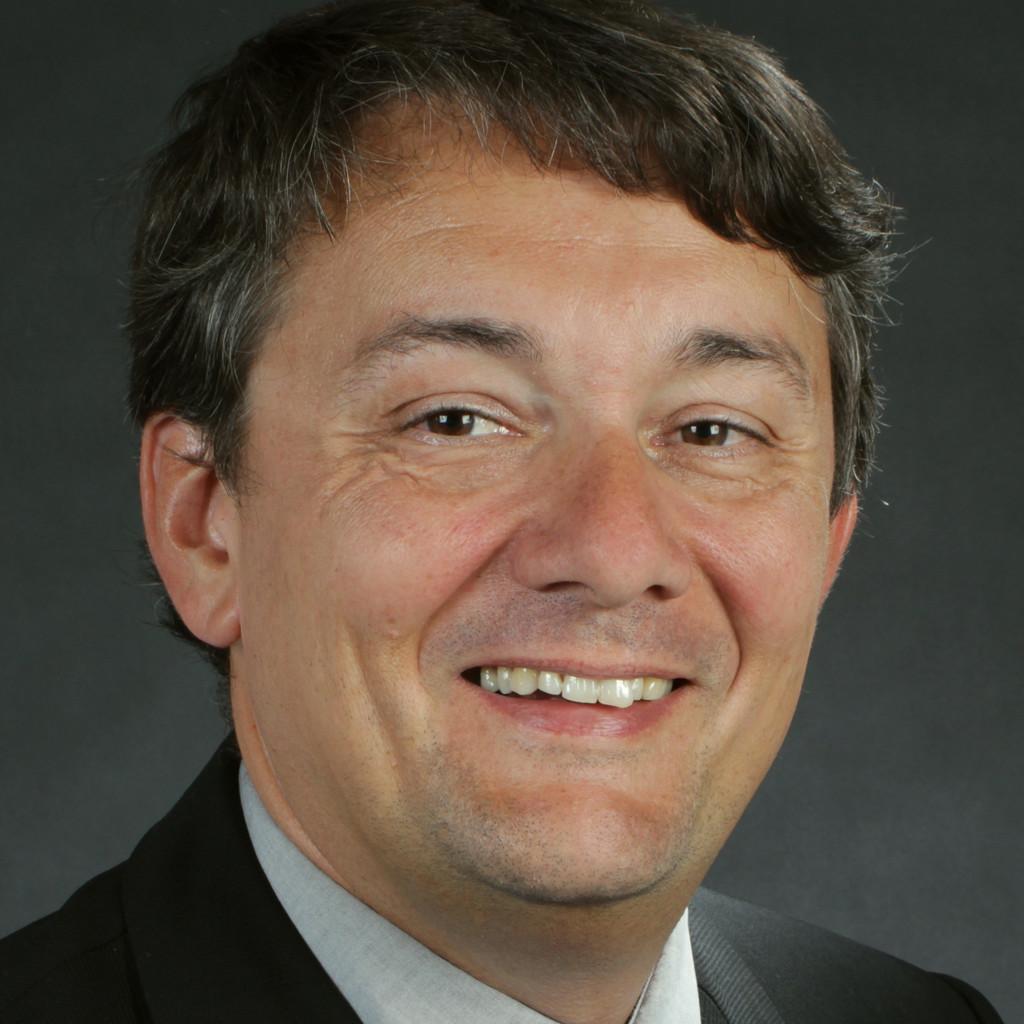 Thomas Bäurle's profile picture