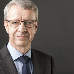 René Schwab - Project Competence AG - Uster