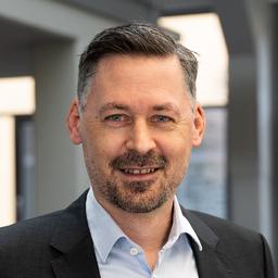 Martin Janssen - nexum AG - Köln