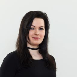 Lidia Demin - webit! Gesellschaft für neue Medien mbH - Dresden