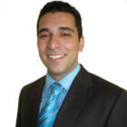 Dipl.-Ing. Fouad Boudraa's profile picture