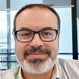 Oliver Erlewein - Datacom - Wellington