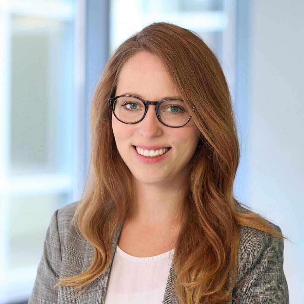 Stephanie Böhm's profile picture